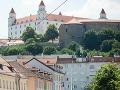 Zamestnanci Bratislavy musia prijaté dary za vyše 50 eur nahlásiť