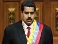 Venezuelský prezident obviňuje: Opozícia kradne elektrinu