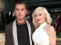Hviezdny pár Gwen Stefani a Gavin Rossdale majú syna