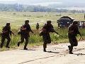 Na Slovensku sa začína vojenské cvičenie: Preverí spoluprácu ženistov