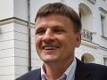 Hlina nevylučuje, že bude protestovať priamo pred domom Juraja Širokého