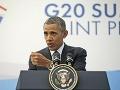 Obama sa chystá vysvetľovať: Chce objasniť zmysel zásahu v Sýrii!