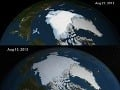 Žiadne otepľovanie, nastalo globálne ochladzovanie: A tak skoro sa neskončí!