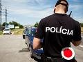 Vodiči pozor: Dnes poobede sa v Bratislave začne policajná akcia!