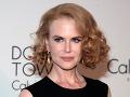 Najhorší rok oscarovej Nicole Kidman: Toto ju položilo na kolená!