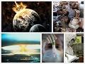 Najlepšie mozgy sveta vypracovali reálne scenáre apokalypsy: Tu je ZOZNAM!