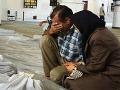 Sýrski povstalci chcú s Američanmi vybabrať: Chemické zbrane poskrývali