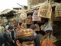 Fotoreportáž s Afganistanu. Kábul. Poslal čitateľ Peter Gregor.