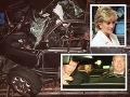 Princezná Diana obeťou zabijaka: Takto mal v skutočnosti vyhasnúť jej život!