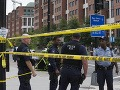 V parku sa strhlo peklo: Streľba zranila 13 ľudí, dieťaťu (3) guľka prešla tvárou!