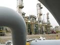 Los Angeles zaplavila ropa: Do ulíc jej vytieklo až 190 tisíc litrov!