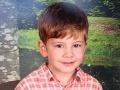 Chlapčeka (†4) zabil smrtiaci mozgožrút, keď sa hral na šmykľavke!