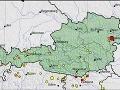 Slováci zažili nočnú drámu vo Viedni: Trasúce sa steny a ohromný strach!