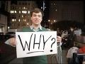Šialené VIDEO: Ľudia sú schopní čakať v rade na mobilný telefón 14 dní
