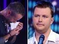 Najdojímavejšie vystúpenie v histórii Talentu: Prvýkrát plakal aj Slávik!
