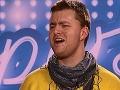 Miroslav Sýkora skúšal šťastie v speváckej šou SuperStar.