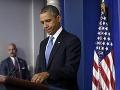Kongres sa ani v nedeľu nedohodol na rozpočte a dlhovom strope USA