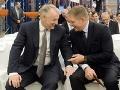 Interpol ide po krku šéfovi MOL-u, ktorý vlastní Slovnaft: Pred pár dňami pózoval s Ficom!