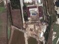 Kórejská hrozba sa zväčšuje: Podľa snímok spustili reaktor na výrobu plutónia