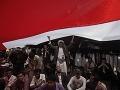 V Egypte to opäť vrie: Potyčky, 4 obete a desiatky zranených!