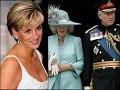 Pikantný denník princeznej Diany: Charlesove nevery a zvrhlé orgie v paláci!