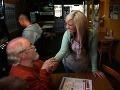 Americká barmanka dostala žreb namiesto prepitného: Vyhrala tisíce!