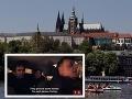 Uznávaná televízia oklamala svet: Z Prahy urobili mesto zločinu, celé to nahrali!