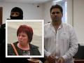 Doživotie: Rozsudok pre dvojnásobného údajného vraha Štefana Szabóa
