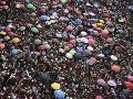 Nová výzva pre Egypt: Rýchlo rastúca populácia prekonala ďalšiu métu