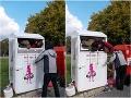 Za oblečenie aj život: Husársky kúsok, aký bezdomovcom môžu závidieť aj akrobati!