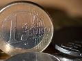 Slovensku sa vráti len 18 centov z eura, ktoré dá do rozpočtu EÚ