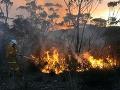 Problémy s ohňom v Austrálii: Za najväčší požiar je zodpovedná armáda!