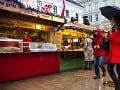 Návštevníci sa sťažujú: Predajcovia vianočných trhov nevydávajú bločky!