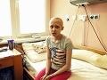 V klipe účinkujú deti z bratislavskej onkológie.