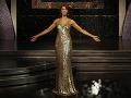 Pocta pre Whitney Houston: Má svoju figurínu v Madame Tussauds!