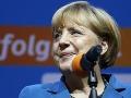"""Obama má čo vysvetľovať: Američania údajne """"napichli"""" Merkelovej mobil!"""