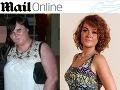 Žena pribrala kvôli frajerovi 40 kíl: Podvádzal ju s 8 štíhlymi ženami!