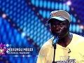David Mavungu Mbudi sa tiež prezýva Čistá duša, no ide z neho hrôza.