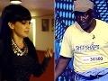 Lucie Bílá sa v budúcnosti chce strašidelnému spevákovi Davidovi Mavungu Mbudimu radšej vyhýbať.