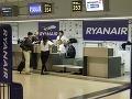 Slováci, lietate Ryanairom? Zbystrite pozornosť, prichádzajú novinky!