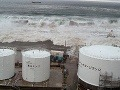 Japonsko postihlo ďalšie zemetrasenie, Fukušimu varovali pred cunami
