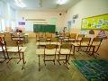 Dobré správy pre školákov: Čaká ich celých 5 dní voľna!