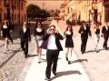 Košickí gymnazisti zabodovali: Ich paródia na rappera Psy je hit!