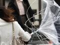 SHMÚ varuje sever Slovenska: Tatry má postihnúť silný vietor