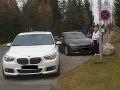Chrapúnski vodiči v Tatrách: Slovák ako Čech, hlavne, že má BMW-čko!