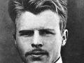 Google spomína: Fešák Hermann Rorschach vytvoril najznámejší test!