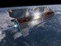 V atmosfére zanikol satelit GOCE: Mapoval gravitačné pole Zeme