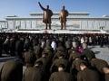 KĽDR chce za nepriateľské konanie súdiť dvoch zadržiavaných Američanov