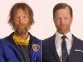 Bezdomovec dostal druhú šancu: Dojímavé VIDEO jeho premeny na seriózneho biznismena!