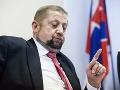 Nekonanie v prípade Harabina má dohru: Zaujíma sa oň Rada Európy
